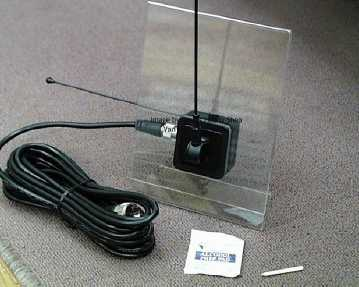 Cb Antenna Mounting Help F150online Forums